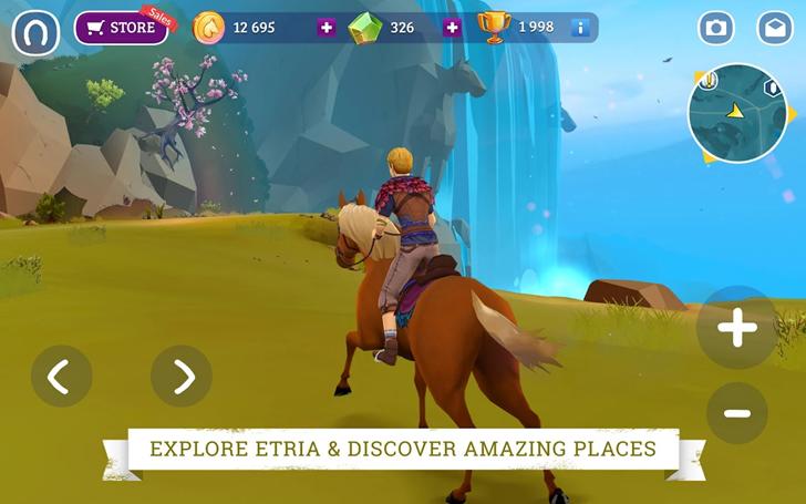 Ubisoft's disturbing equine fetish continues with Horse