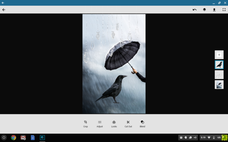 Adobe Is Optimizing Its Android Apps For Chromebooks Update