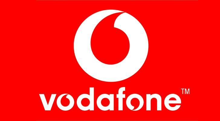 Vodafone support