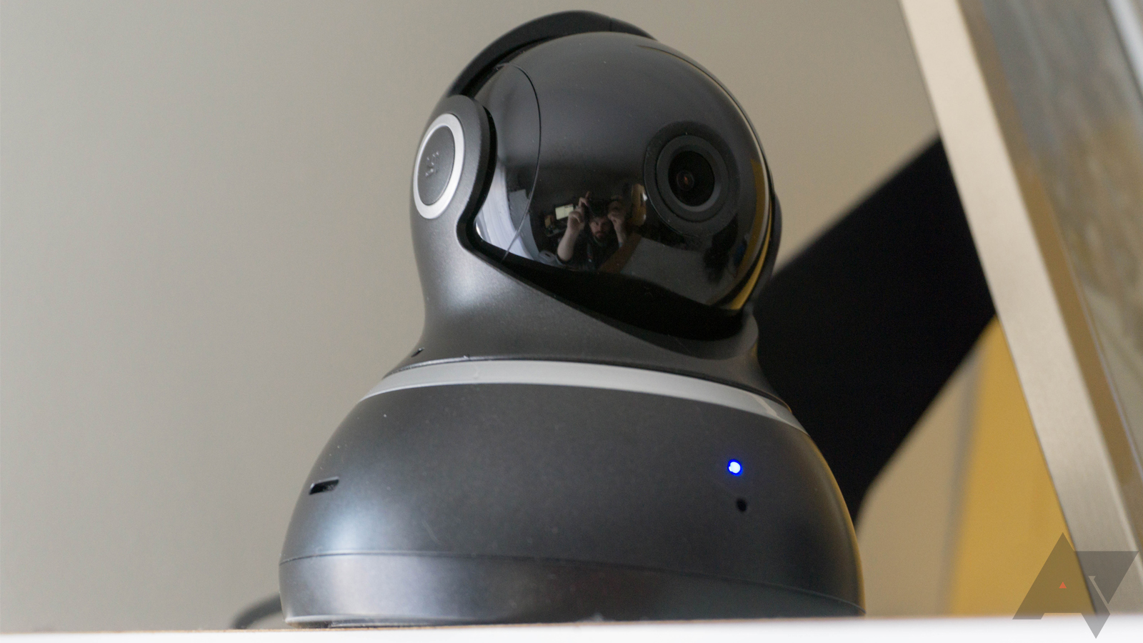 Yi Dome Camera review: A cool gimmick that still needs some work