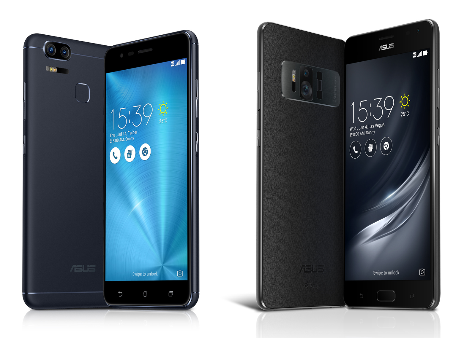 asus announces the zenfone 3 zoom and previously leaked. Black Bedroom Furniture Sets. Home Design Ideas