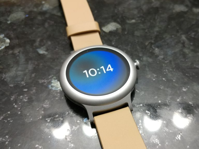 90faeab257e0 Something that Android Wear 1.x was sorely missing was support for  on-screen keyboards. It just isn t ideal in some circumstances to have to  talk to your ...
