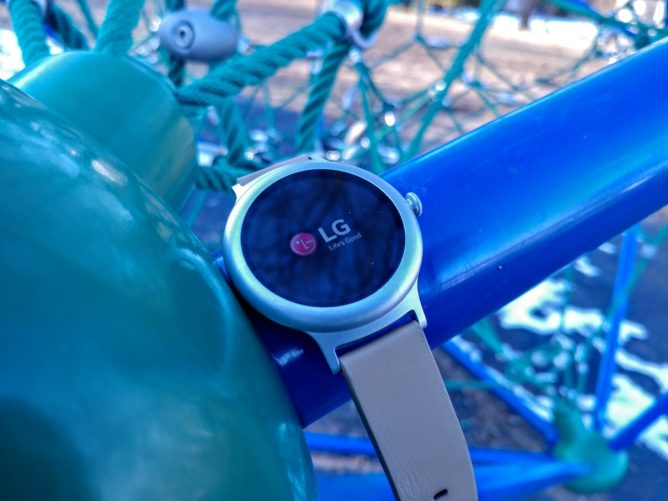 LG Watch Style Review: The Pixel of Android Wear Watches