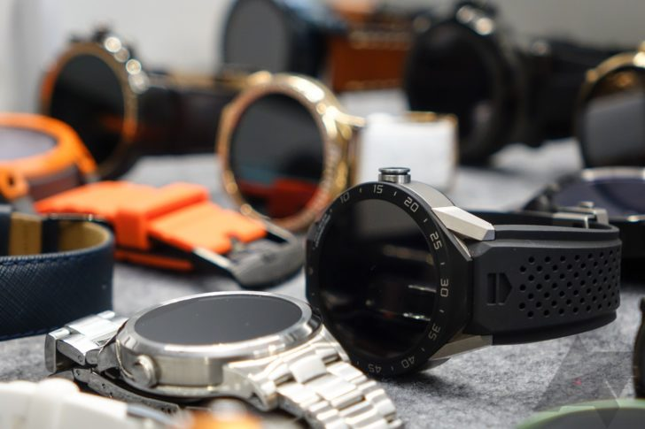 QnA VBage Report: Wear OS makes up less than 12% of smartwatch sales in the US