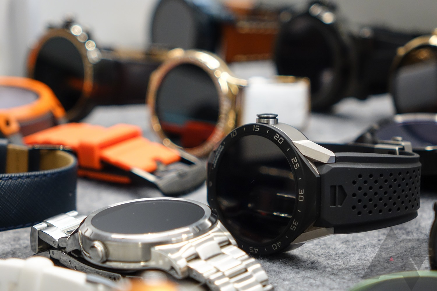 Until we have an Apple Watch of our own, no one is going to take Android Wear seriously (opinion)