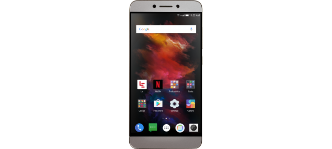 LeEco Le Pro3 and Le S3 are receiving a new update that brings an