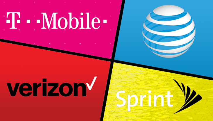 Which unlimited data plan sucks the least?