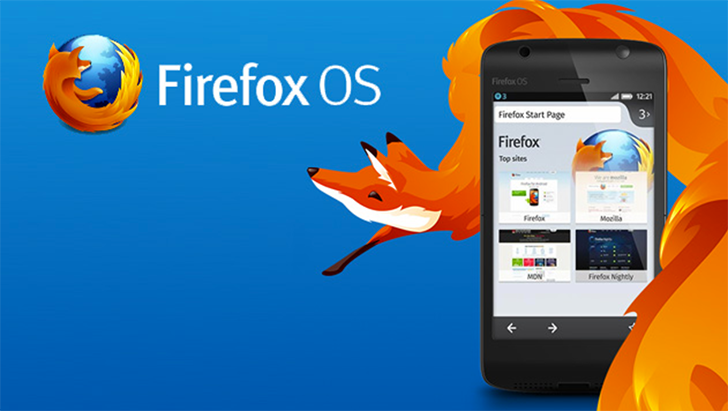 Mozilla gives up on Firefox OS, its mobile-turned IoT operating system