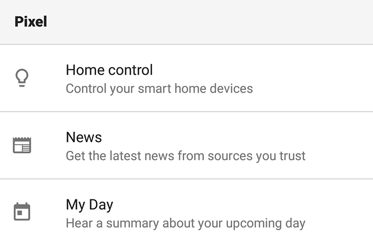 Google Assistant on Pixel gets proper home control with multi-room support, no Google Home required