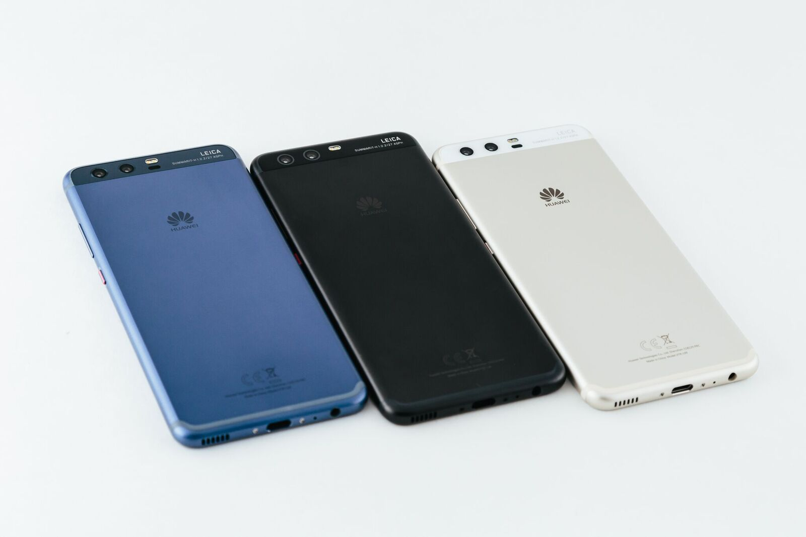 huawei p10 and p10 plus official 5 2 and 5 5 displays leica dual cameras and plenty of colors. Black Bedroom Furniture Sets. Home Design Ideas