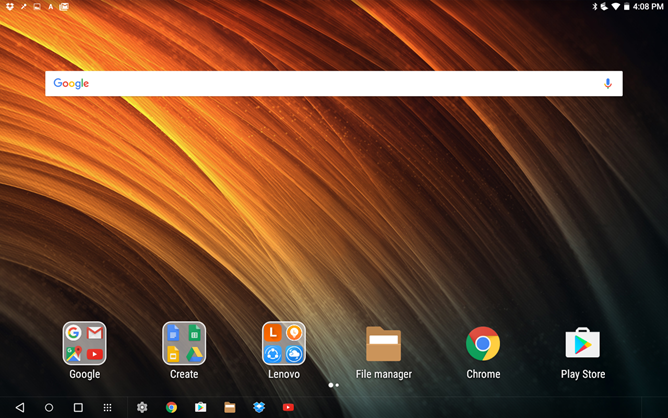 Lenovo Yoga A12 review: How can so many bad ideas fit in one tablet?