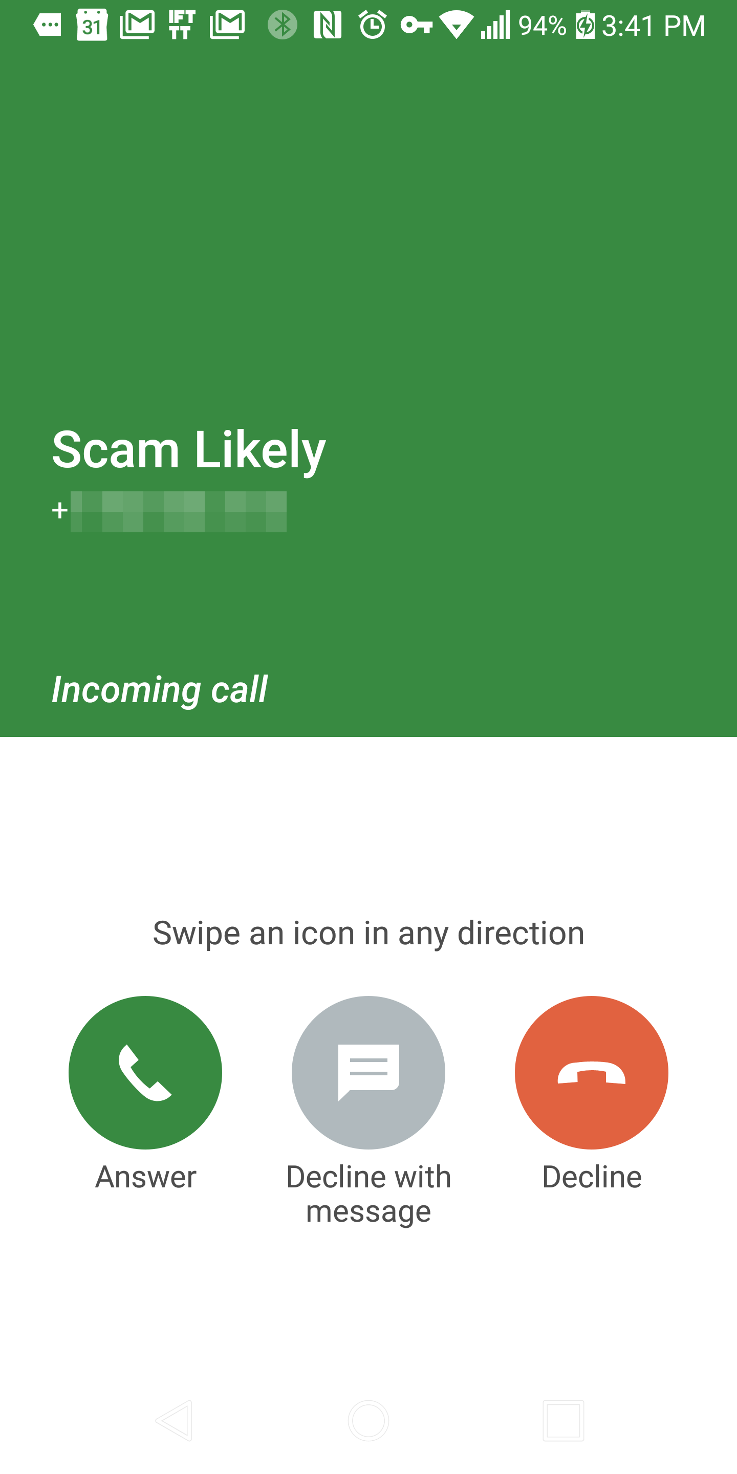Update its live t mobile announces free automatic scam call t mobiles spam id and blocking is live use the above codes to activate it or check your status ive tested it successfully on my line kristyandbryce Image collections