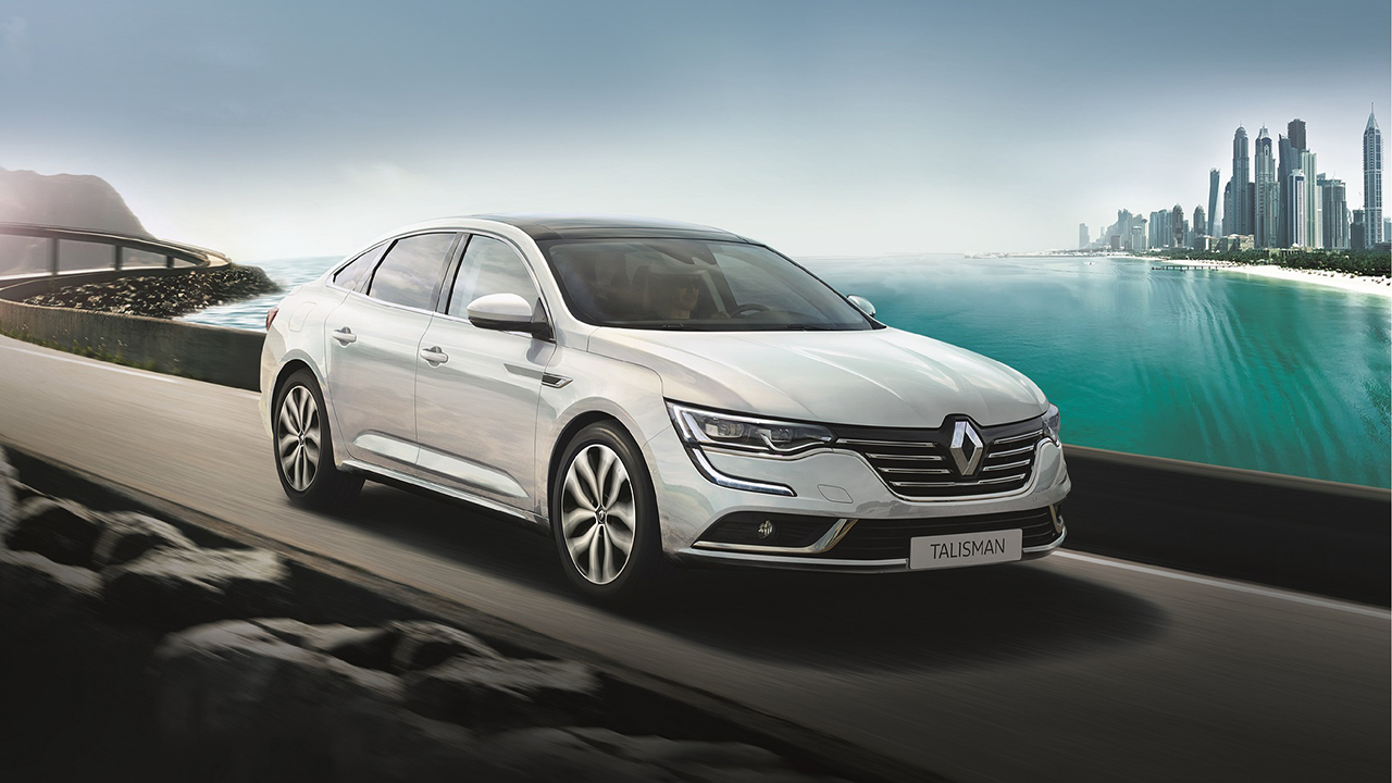 Android Auto confirmed for Renault—8 vehicles supported with