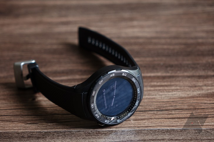 New Huawei Watch with 'scientific sleep tracking' passes through the FCC