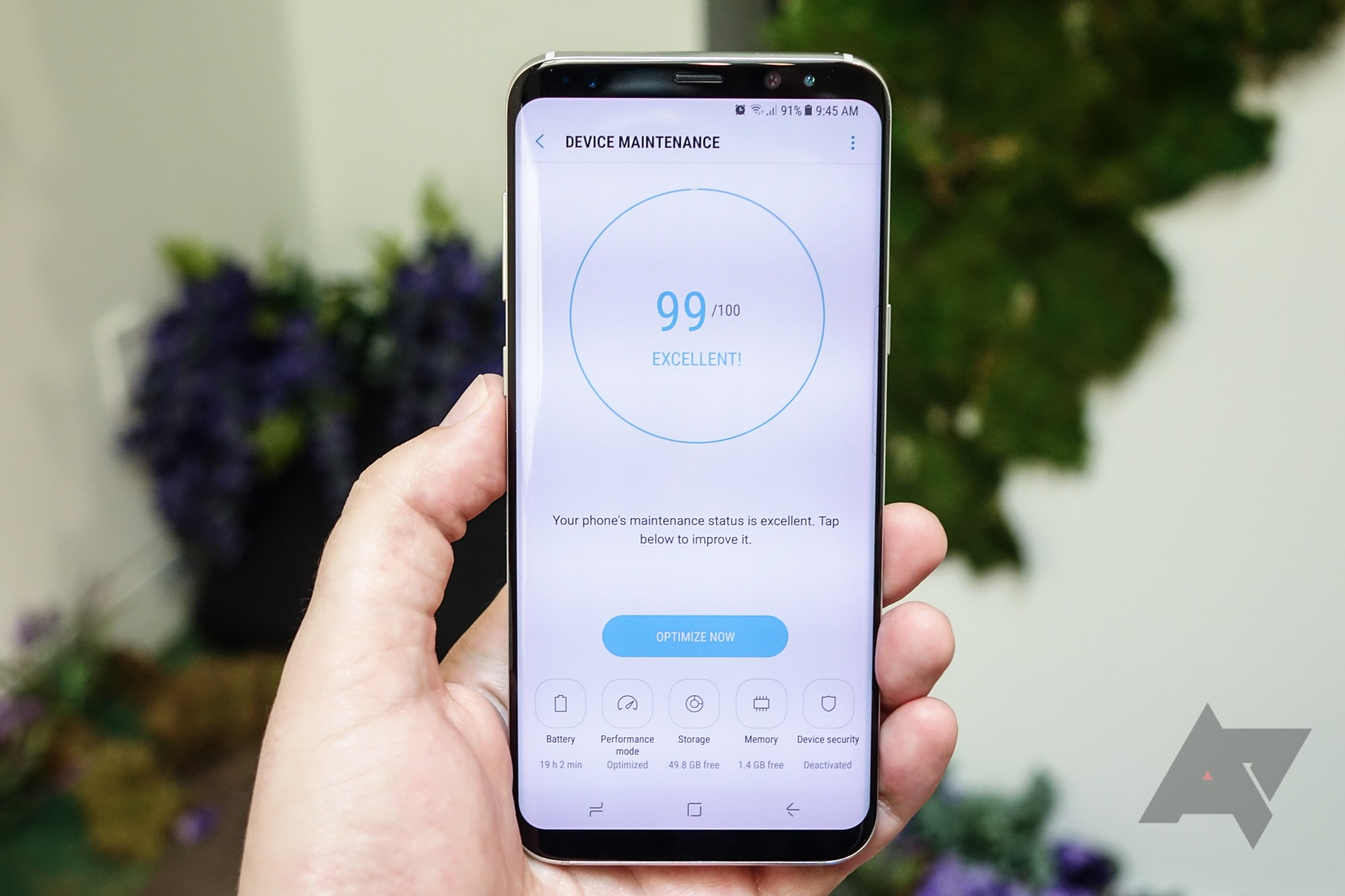 Galaxy S8 and S8+ hands-on: Betting big on big