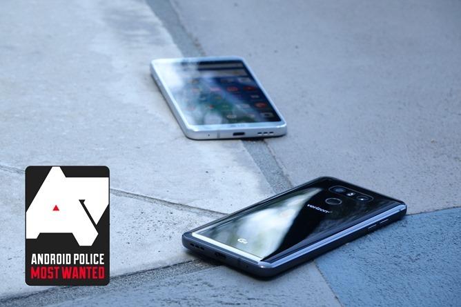 LG G6 review: A breath of fresh air