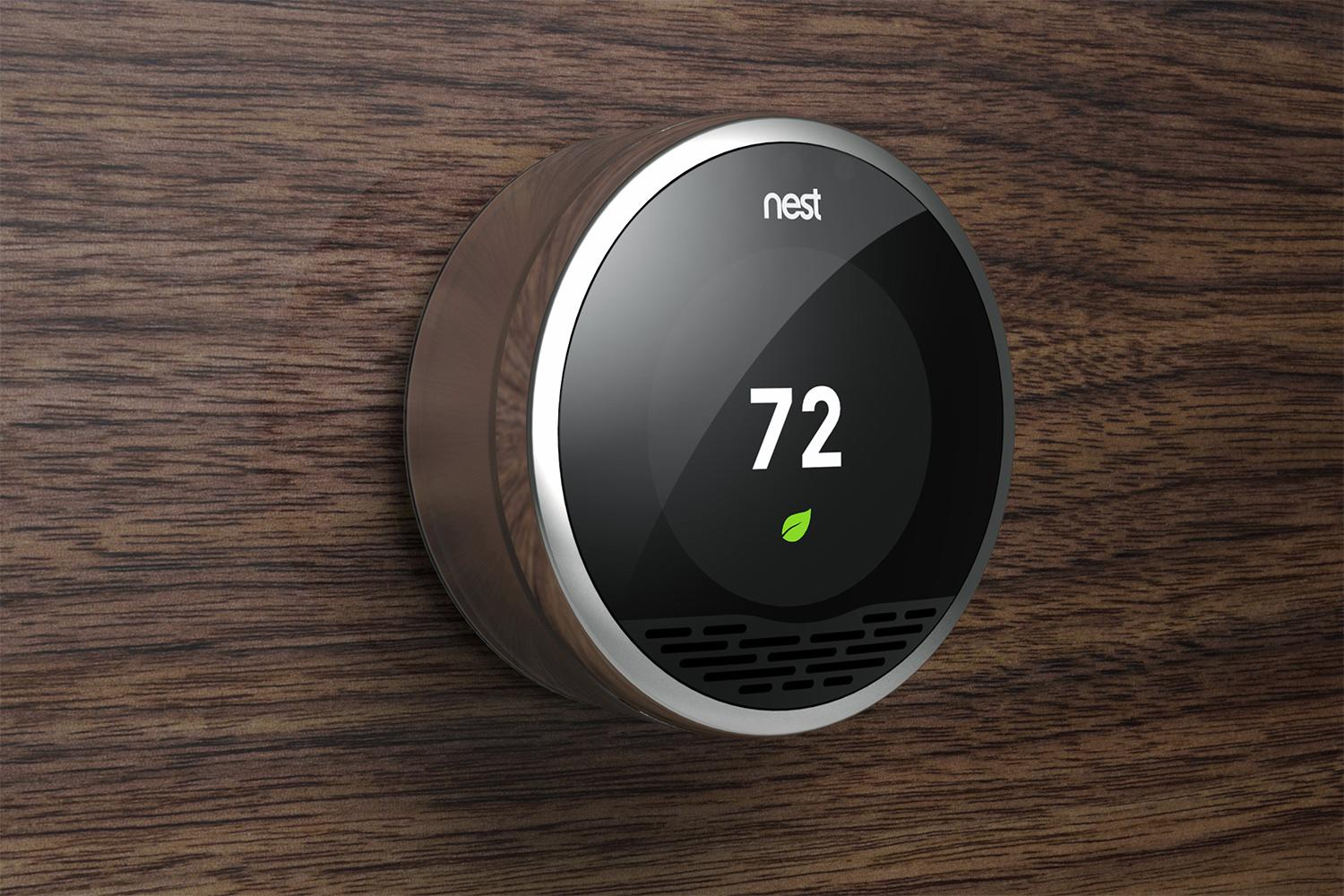 Costco members can get a Nest Learning Thermostat for $150 ($39 off)
