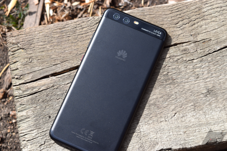 Huawei, Sirin Lab Said to Be Discussing Blockchain-Enabled Smartphone