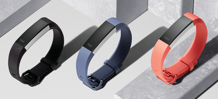 Fitbit S New Alta Hr Is The World S Slimmest Fitness