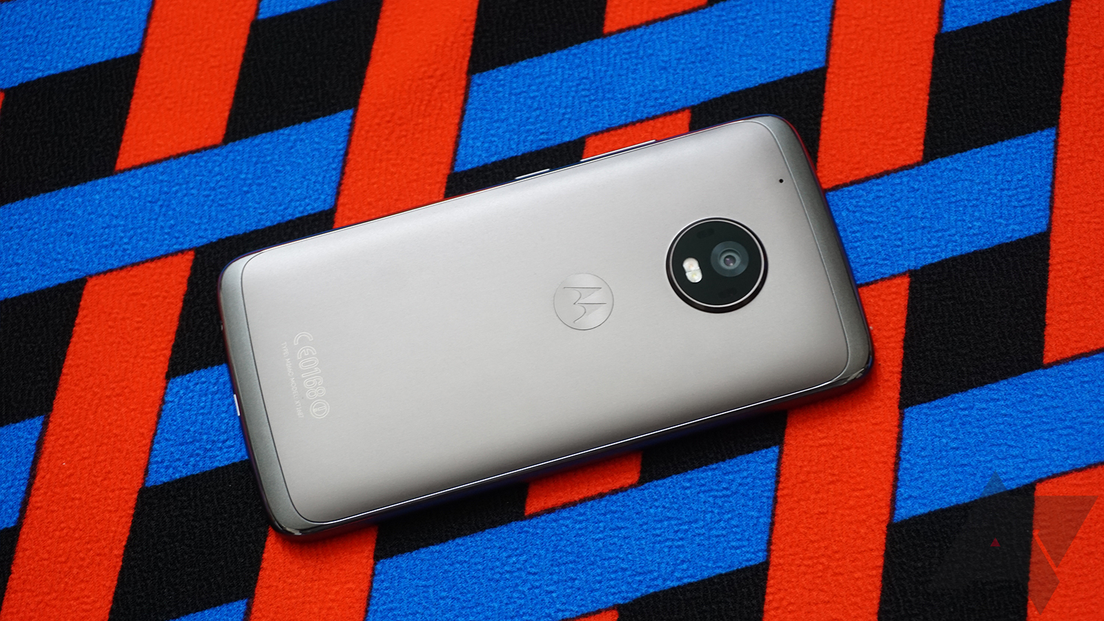 Motorola releases G5 Plus kernel source code for Android 8 1