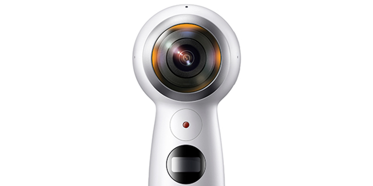 htc 360 camera. samsung\u0027s gear 360 from last year was a pretty neat little camera. like many similar products, it recorded 360-degree video with two fish-eye lenses. htc camera