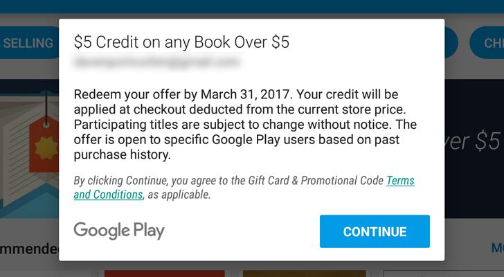 The Real Google Play Code Generator Redeem Codes