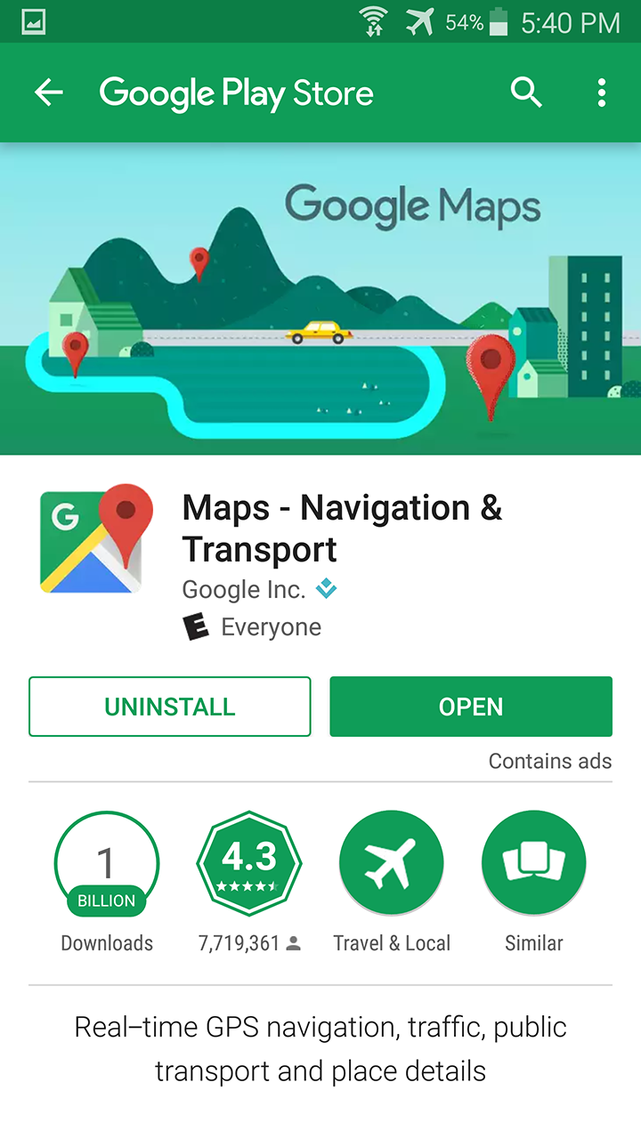 Google Disables Location Sharing In Google Before Enabling It For - Google map user location