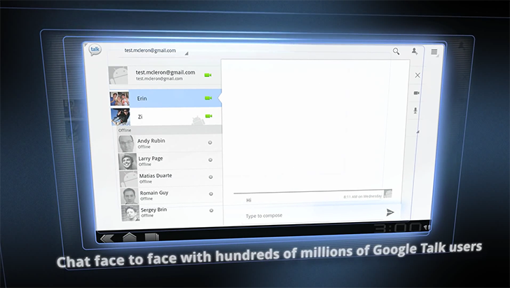 Google is retiring Google Talk for good, also shutting down