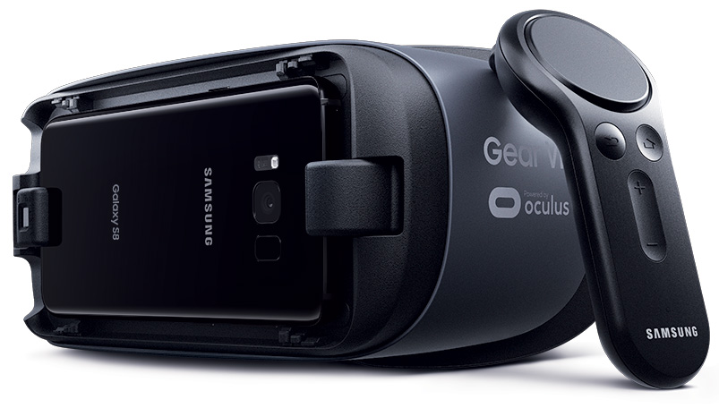 Galaxy S8 Pre Orders Come With A Free Gear Vr Plus Optional Discounts On Headphones And A Microsd Card