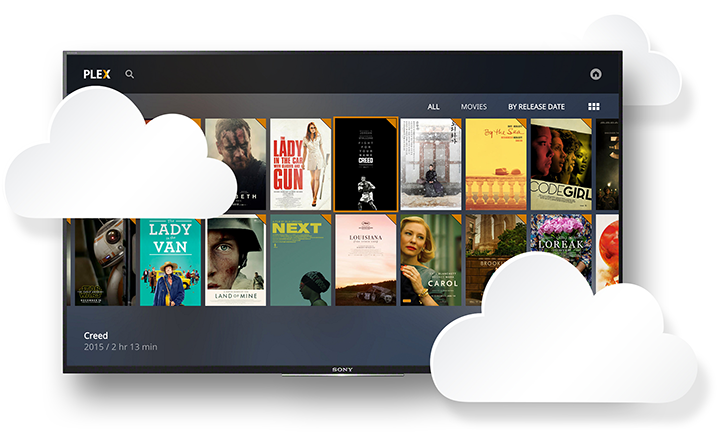 Plex opens up Plex Cloud to all subscribers