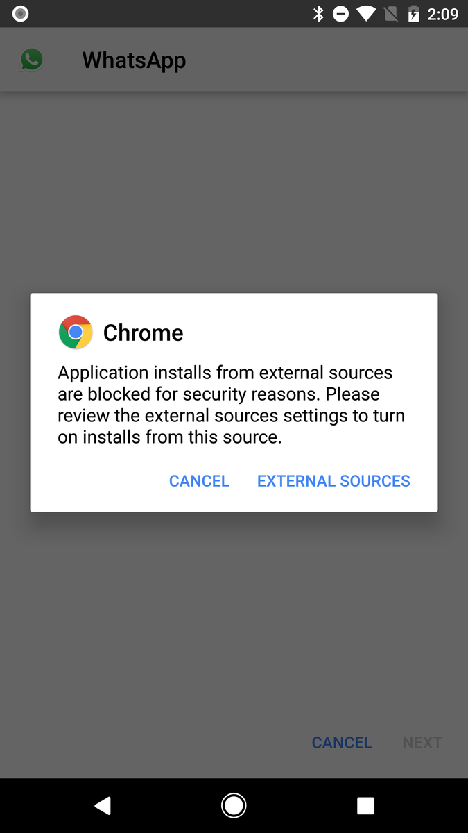 Android O feature spotlight: The install source permission is now ...