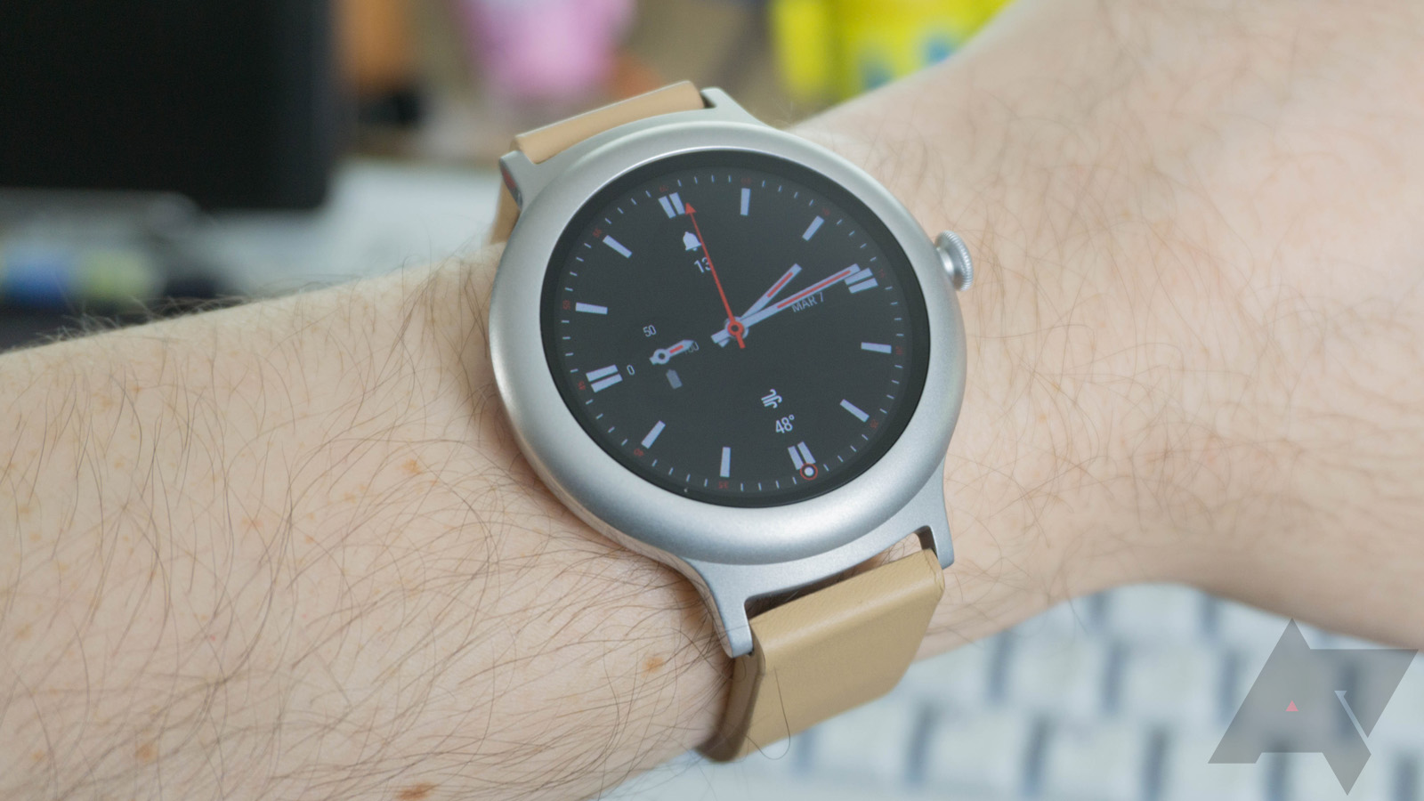 LG Watch Style second take: This will not save Android Wear