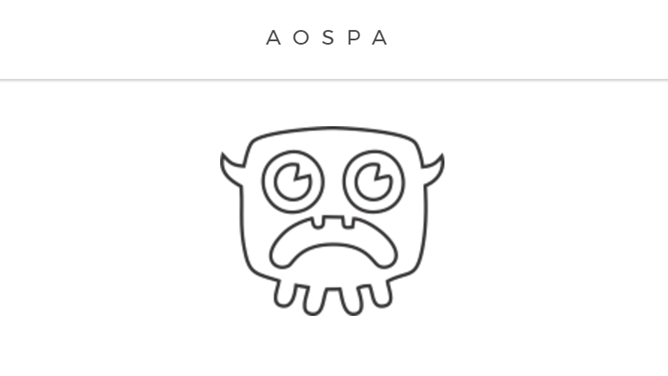 AOSPA