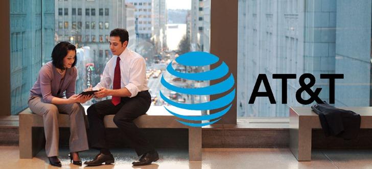 AT&T Hero