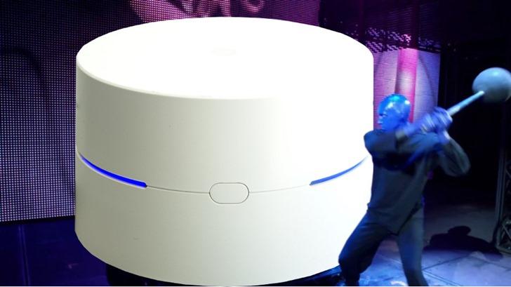 BlueManWifi