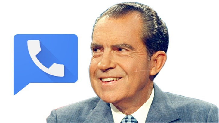 NixonLovesGoogleVoiceHero