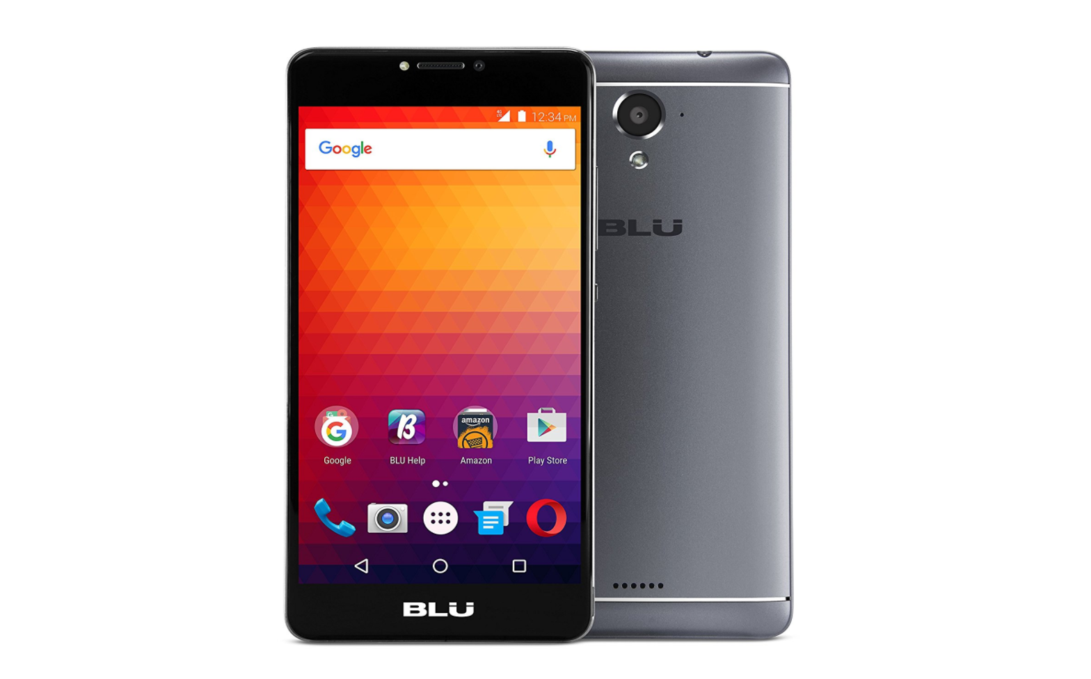 BLU Products Archives  Android Police  Android News