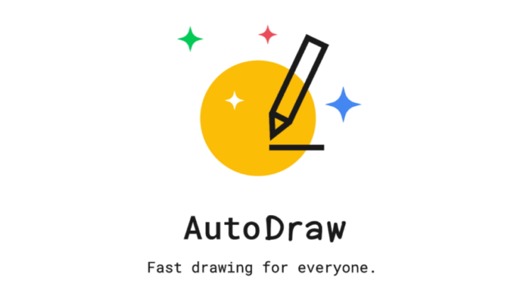 Google's AutoDraw turns your clumsy scribbles into art
