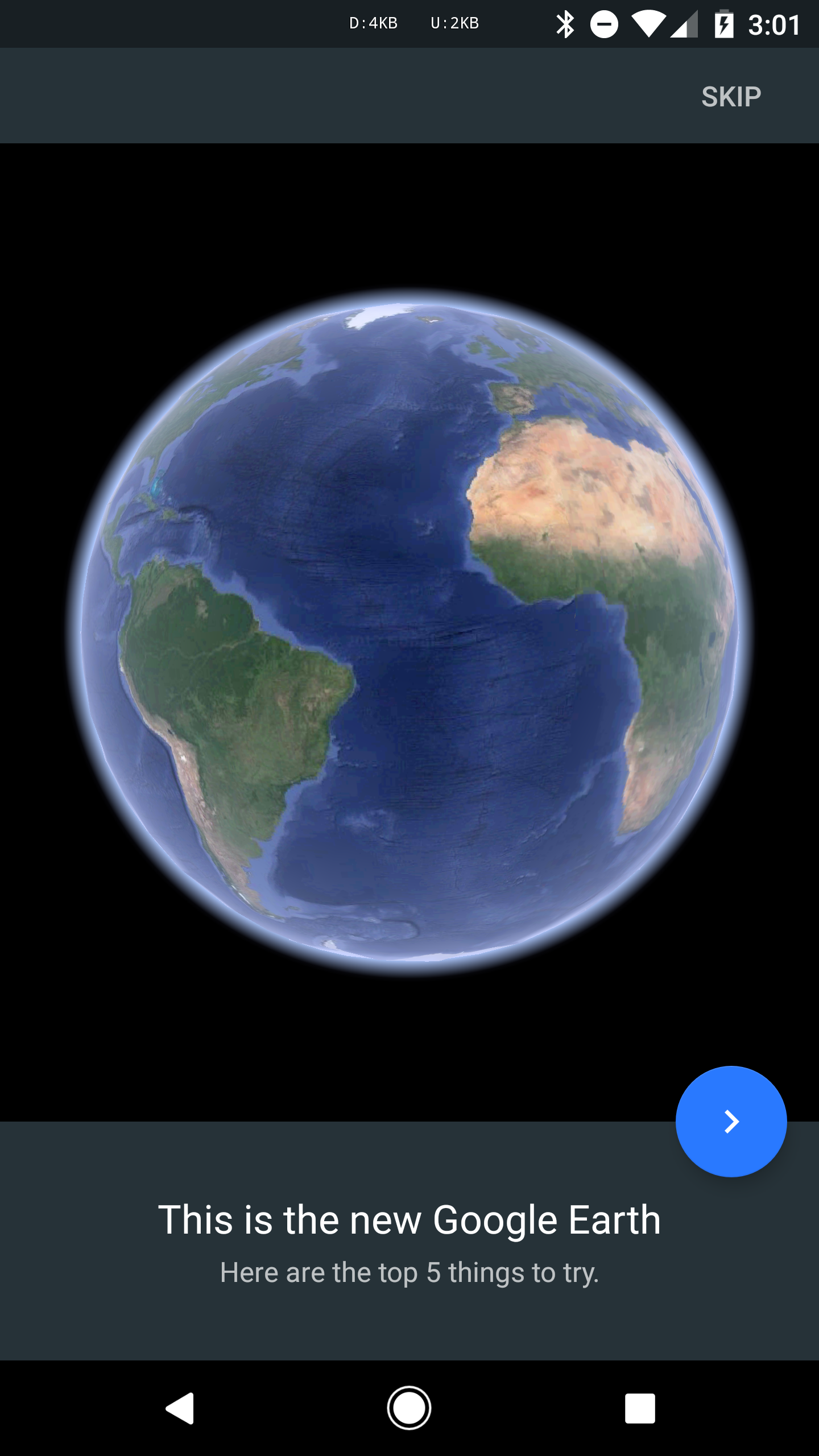 google earth download free filehippo