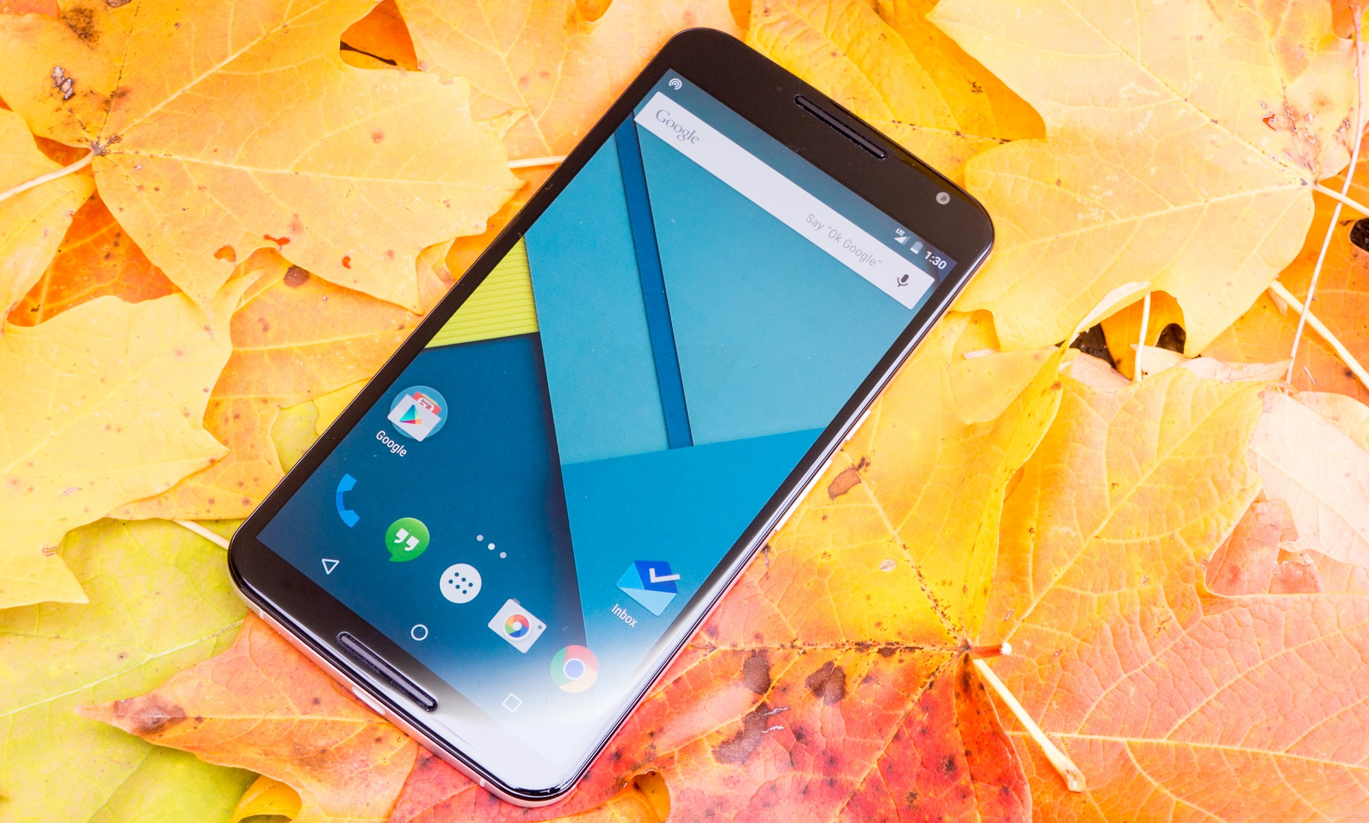 Unsupported: The best Nexus 6 ROMs to check out in a post