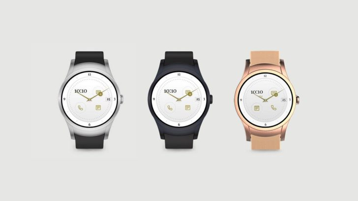 Verizon's New Smartwatch Wear24 Will Be Available For Purchase From May 11
