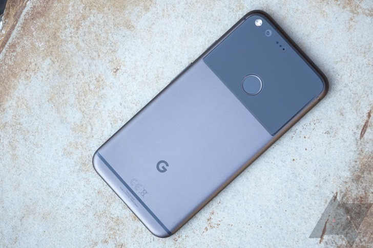 Android 7.1.2 images and OTA files are now live for Pixel ...