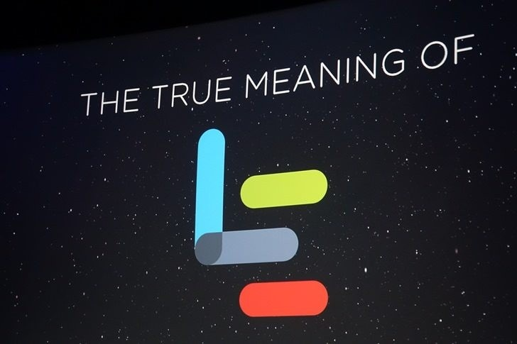 LeEco acquisition of Vizio canceled
