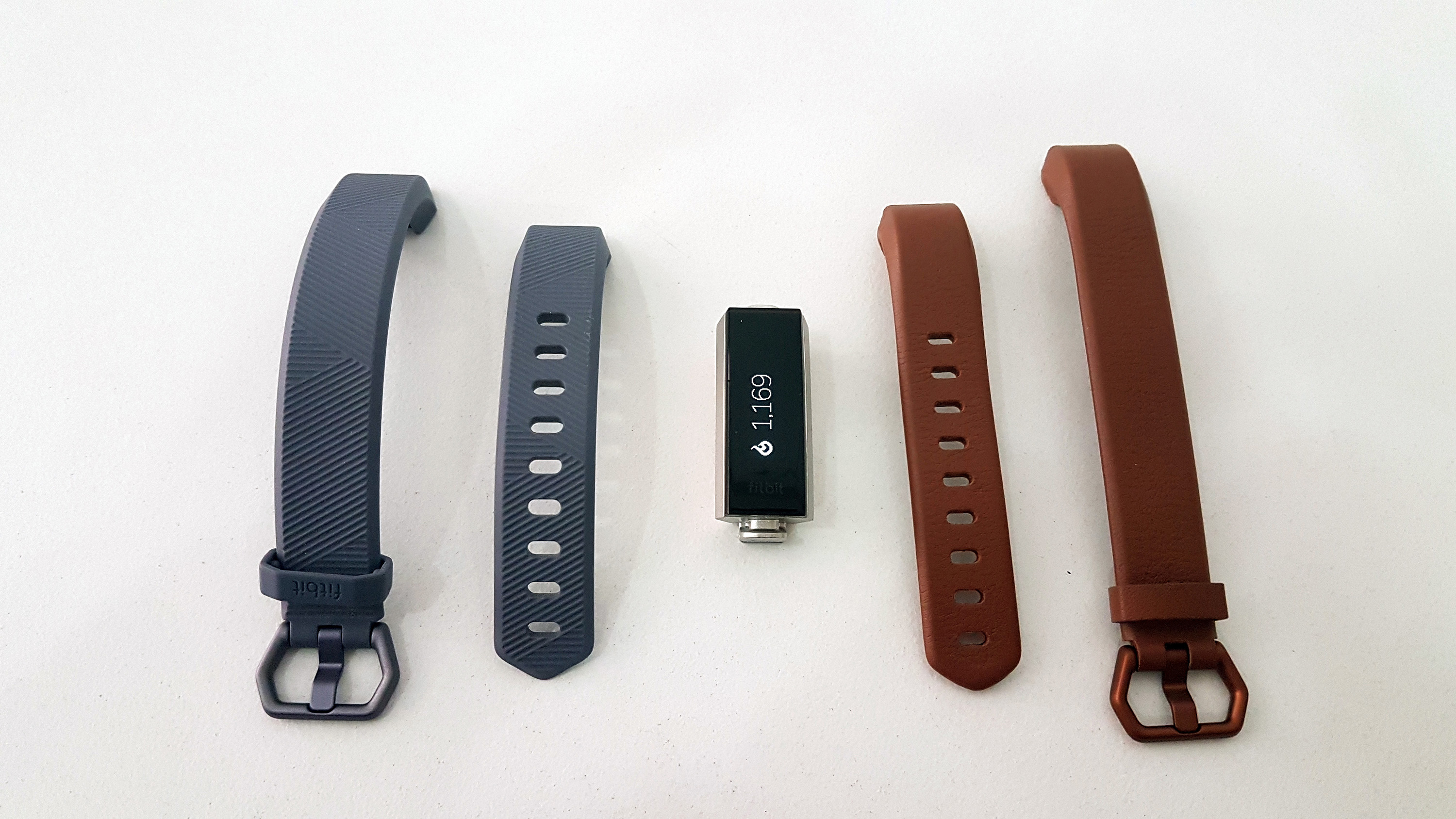Fitbit Alta HR review: Compromising features for a slim