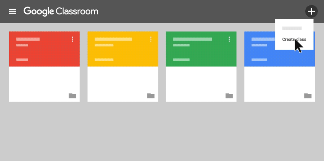 Now Anyone Can Create A Google Classroom