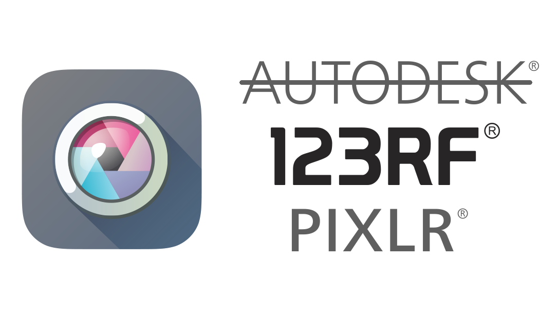 Pixlr, the popular photo editor by Autodesk, has been sold