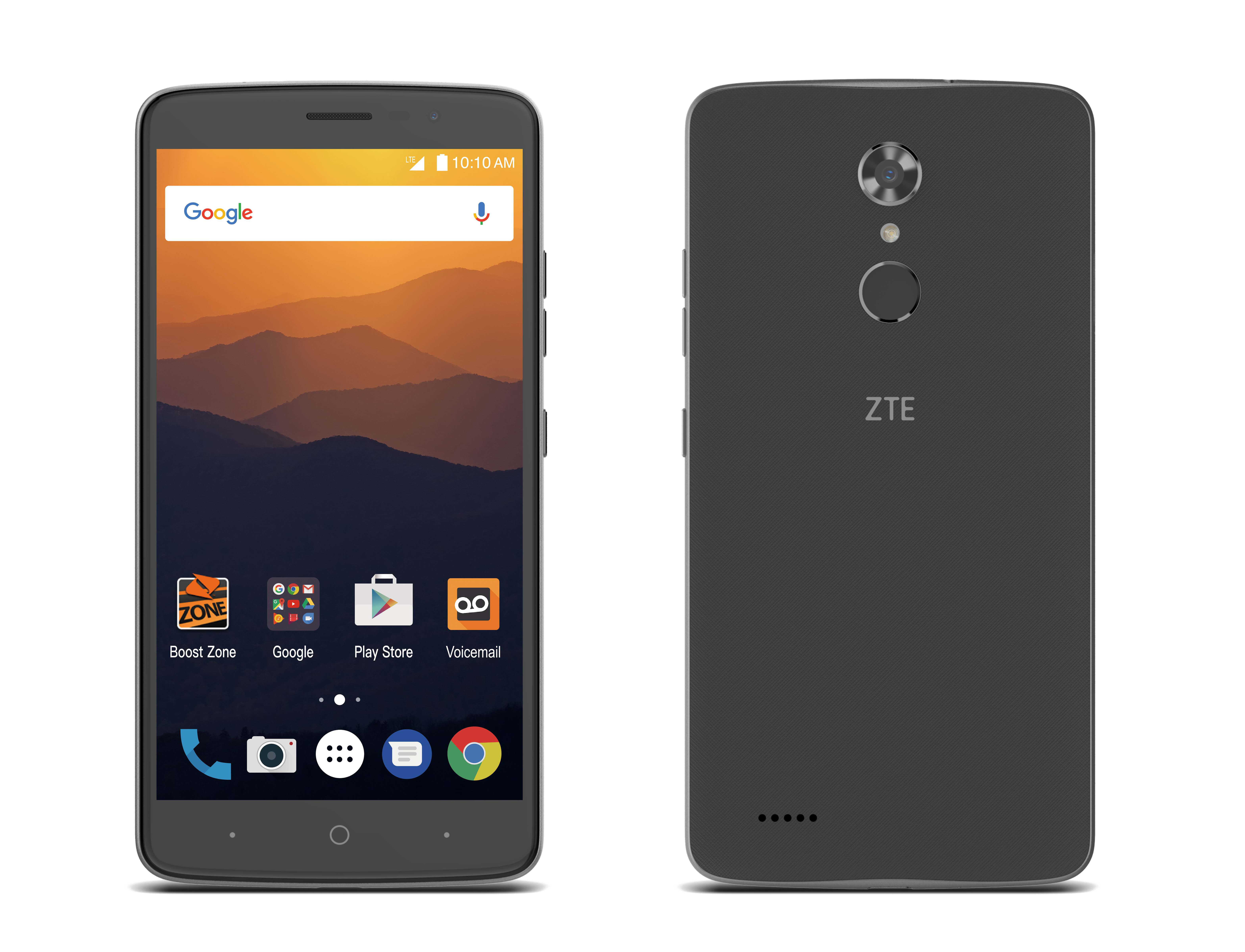 thing want zte max xl sprint loves