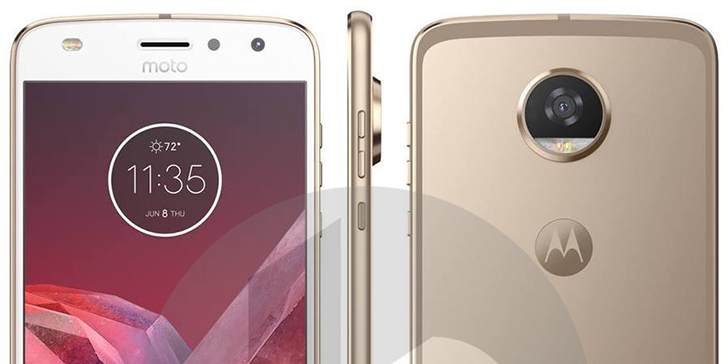 Moto G4 Play Android Nougat update to release in June
