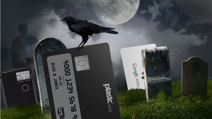 Smart Card Plastc Files For Bankruptcy