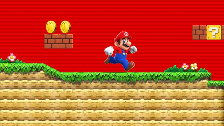 Super Mario Run gets its first major update on Android